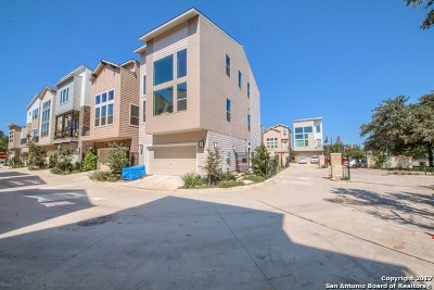 Single Family Home Price Change: 3831 Harry Wurzbach Res #1