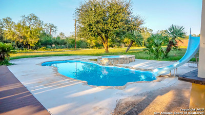 Single Family Home For Sale: 13420 Shepherd Rd