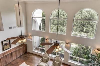 Boerne Single Family Home For Sale: 550 Cordillera Trce