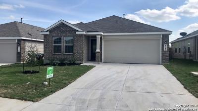 Single Family Home Price Change: 8442 Terlingua Cv