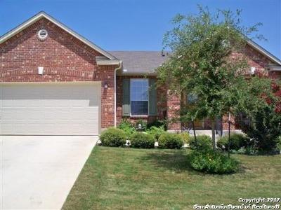 Cibolo Single Family Home For Sale: 148 Springtree Gate