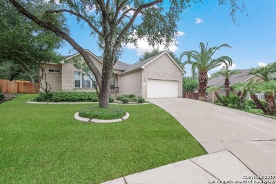 Single Family Home Price Change: 8707 Stoney Brook Dr