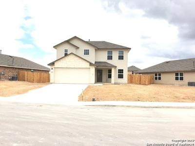 San Antonio TX Single Family Home Back on Market: $228,000