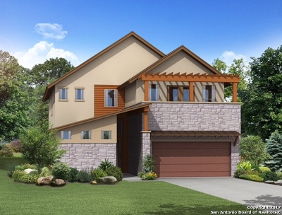 San Antonio Single Family Home For Sale: 7042 Bella Mist