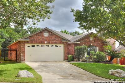 San Antonio Single Family Home For Sale: 22102 Pelican Crk