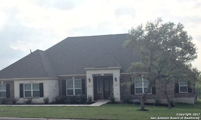 Castroville Single Family Home For Sale: 136 Jasmine Leaf