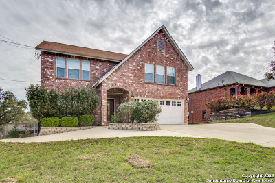 Single Family Home For Sale: 1606 Rob Roy Ln