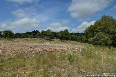 Boerne Residential Lots & Land For Sale: 234 Skyview Dr.