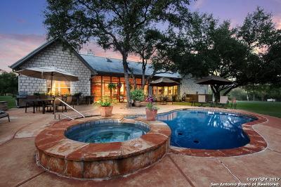 San Antonio Single Family Home For Sale: 4070 Sotol Ln