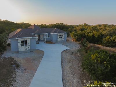 Single Family Home For Sale: 143 Native Pecan