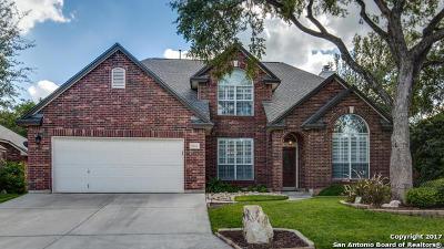 Helotes Single Family Home For Sale: 9302 Tyler Oaks
