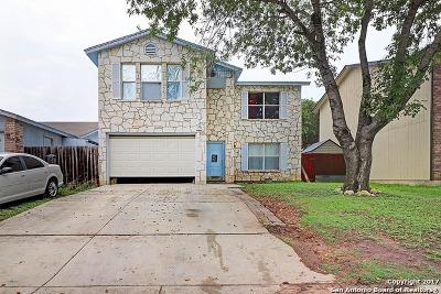 Single Family Home For Sale: 9923 Echo Plain Dr