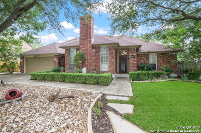 New Braunfels Single Family Home For Sale: 2327 Country Grace