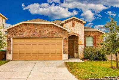 Boerne Single Family Home Price Change: 7714 Paraiso Hvn