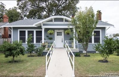 Single Family Home For Sale: 235 Saint John