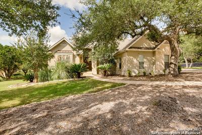 Comal County Single Family Home For Sale: 719 Copper Rim