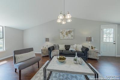 Single Family Home For Sale: 706 E Petaluma Blvd