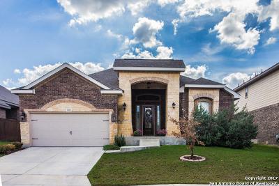 San Antonio Single Family Home For Sale: 12222 Stillwater Crk