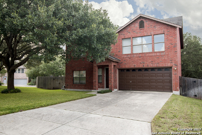 San Antonio Single Family Home New: 3430 Heather Blf