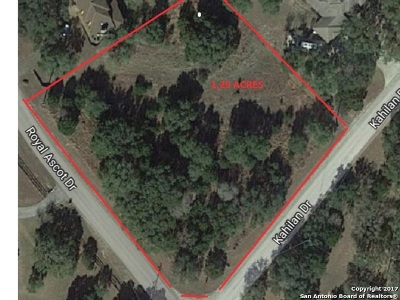 Residential Lots & Land For Sale: 28222 Royal Ascot Dr