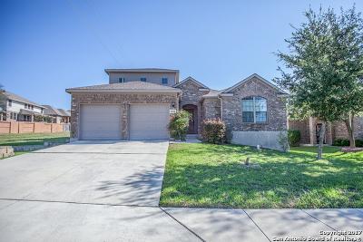 Schertz Single Family Home New: 2232 Oak Vly