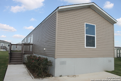 Manufactured Home New: 7151 Woodlake Pkwy