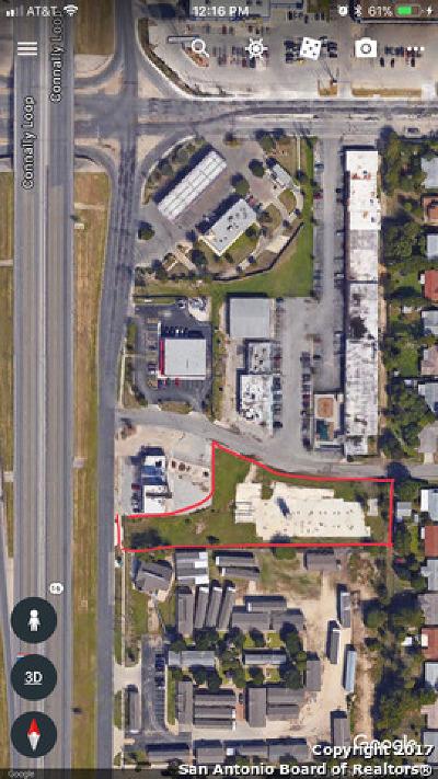 Residential Lots & Land For Sale: 8118 Latigo Plz