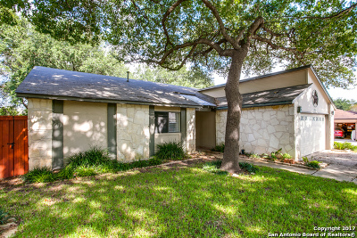Single Family Home For Sale: 5930 Spring Vly