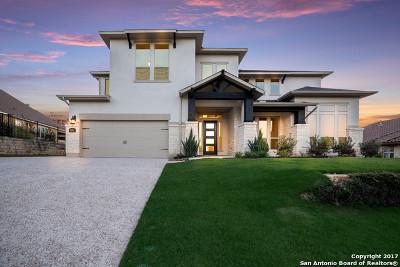 San Antonio Single Family Home New: 18811 Cayman Lndg