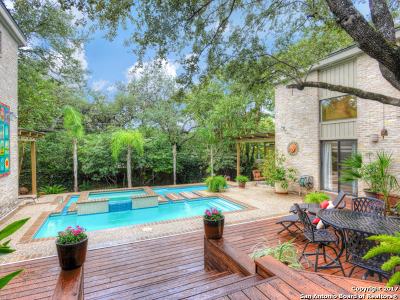 San Antonio Single Family Home For Sale: 9107 Rushing St