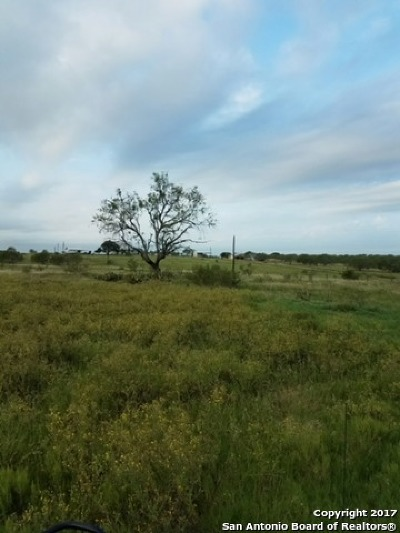 Residential Lots & Land For Sale: 4217 Fm 536