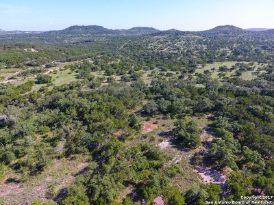 Boerne Residential Lots & Land Price Change: 11010 Caliza Blf