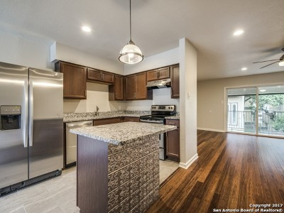 Bexar County Condo/Townhouse New: 100 Lorenz Rd #1205