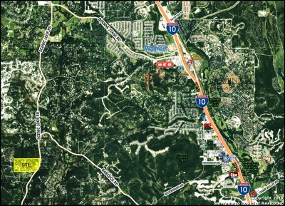 Residential Lots & Land For Sale: 20611 Scenic Loop Rd