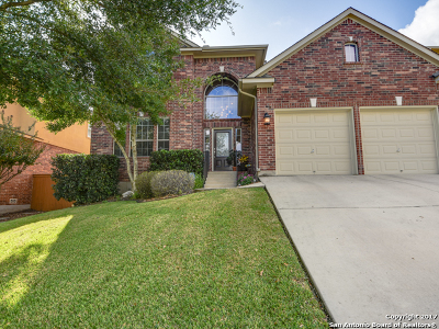 Stonewall Ranch Single Family Home Active RFR: 711 Aster Trl