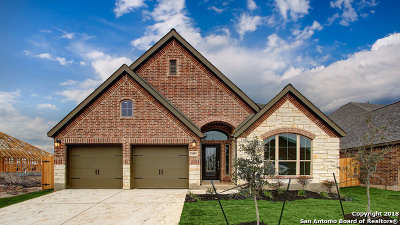 Kallison Ranch Single Family Home Price Change: 14415 Bald Eagle Lane