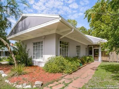 Single Family Home New: 401 Elmhurst Ave
