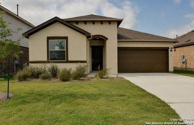 Stillwater Ranch Single Family Home New: 12530 Big Valley Creek