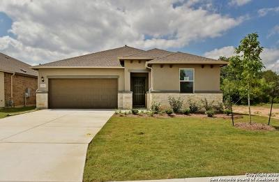 Stillwater Ranch Single Family Home New: 12534 Big Valley Creek
