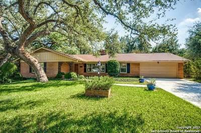 Single Family Home New: 318 Royal Oaks Dr