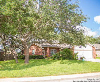 Atascosa County Single Family Home For Sale: 303 Bunker Hill