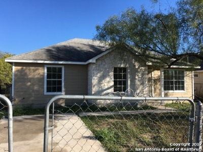 Single Family Home Price Change: 143 Coyol St