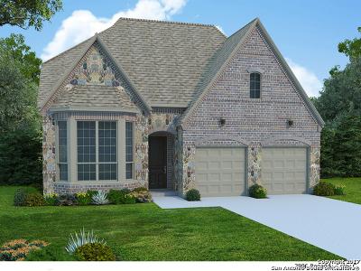 Bexar County Single Family Home For Sale: 411 Montessa Park