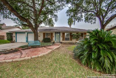 Universal City Single Family Home Price Change: 101 Oakside