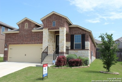 Single Family Home For Sale: 3128 Night Flight