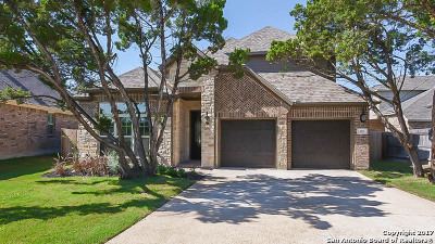 New Braunfels Single Family Home For Sale: 918 Enclave Trail