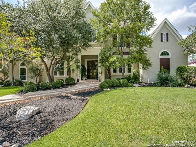 San Antonio Single Family Home For Sale: 2238 Winding Vw