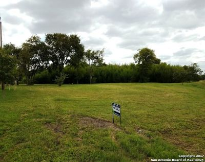 San Antonio Residential Lots & Land Back on Market: 480 Oak Knoll Dr