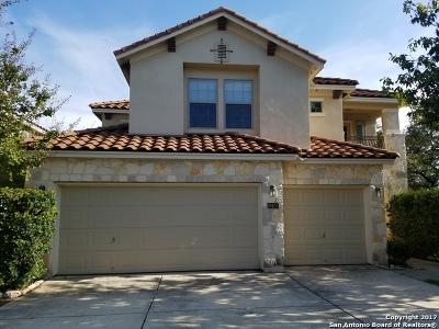 Single Family Home New: 18123 Camino Del Mar