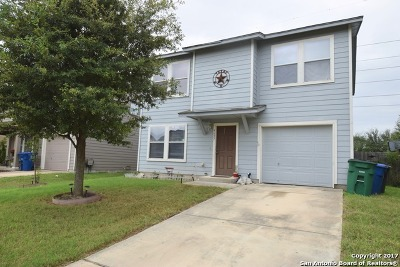 Single Family Home New: 4627 River Post